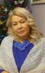 Репетитор по предметам начальной школы и подготовке к школе Ольга Евгеньевна