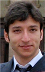 Репетитор по химии и биологии Арам Самвелович