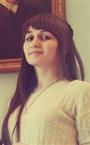 Репетитор по изобразительному искусству Ильмира Рашидовна