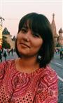 Репетитор по химии и биологии Анна Павловна