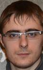 Репетитор по информатике Дмитрий Олегович