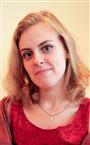 Репетитор по биологии и химии Елена Викторовна