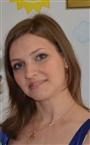 Репетитор по русскому языку и английскому языку Юлия Игоревна