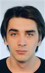 Репетитор по физике и математике Артем Андреевич