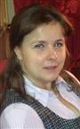 Репетитор по английскому языку и французскому языку Любовь Игоревна