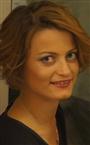 Репетитор по английскому языку, китайскому языку и русскому языку для иностранцев Диана Сергеевна