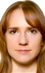 Репетитор по английскому языку и японскому языку Анастасия Владимировна