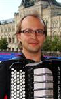 Репетитор по музыке Андрей Владимирович