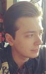 Репетитор по английскому языку, истории, обществознанию и экономике Андрей Владимирович