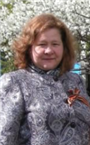 Репетитор по коррекции речи и подготовке к школе Ирина Сергеевна