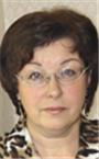 Репетитор по экономике Марина Львовна