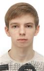 Репетитор по математике, английскому языку и истории Степан Сергеевич