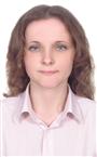 Репетитор по предметам начальной школы и подготовке к школе Юлия Александровна