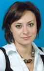 Репетитор по предметам начальной школы и подготовке к школе Ирина Валериевна