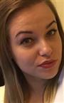 Репетитор по английскому языку Антонина Сергеевна