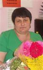 Репетитор по географии Светлана Владимировна