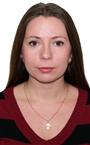 Репетитор по другим предметам и предметам начальной школы Ольга Викторовна