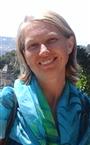 Репетитор по русскому языку, английскому языку и предметам начальной школы Светлана Владимировна