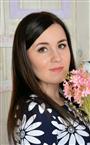 Репетитор по химии Карина Александровна