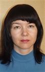 Репетитор по английскому языку и французскому языку Галина Владимировна