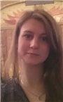 Репетитор по экономике и географии Елена Сергеевна