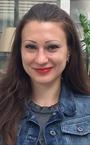 Репетитор по английскому языку, русскому языку и экономике Евгения Валерьевна
