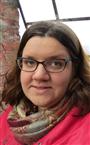 Репетитор по русскому языку, английскому языку и литературе Нина Константиновна