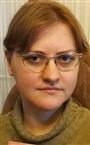 Репетитор по английскому языку, русскому языку для иностранцев и русскому языку Елена Владимировна