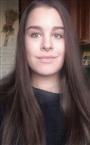 Репетитор по английскому языку и предметам начальной школы Полина Евгеньевна