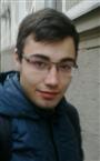 Репетитор по истории и французскому языку Даниил Романович