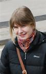 Репетитор по химии Нина Александровна