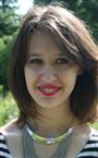 Репетитор по русскому языку, математике, экономике и предметам начальной школы Алина Сергеевна