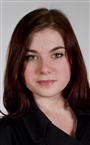 Репетитор по математике Екатерина Александровна