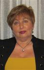 Репетитор по русскому языку, русскому языку для иностранцев, английскому языку, редким иностранным языкам и другим предметам Дина Рувимовна