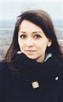 Репетитор по изобразительному искусству Екатерина Богдановна