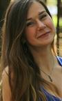 Репетитор по немецкому языку Марина Артемовна