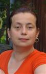 Репетитор по химии и биологии Ольга Дмитриевна