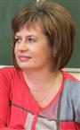 Репетитор по географии Светлана Вадимовна