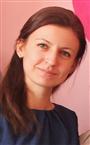 Репетитор по подготовке к школе Екатерина Александровна