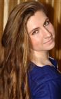 Репетитор по химии и биологии Татьяна Александровна