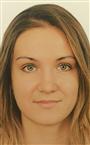 Репетитор по предметам начальной школы и подготовке к школе Юлия Андреевна