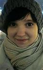 Репетитор по обществознанию Анастасия Ивановна