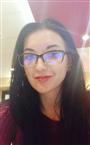 Репетитор по испанскому языку и английскому языку Юлия Владимировна