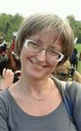 Репетитор по русскому языку и литературе Ирина Александровна