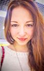Репетитор по английскому языку, китайскому языку и математике Анастасия Сергеевна