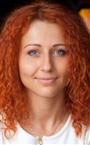 Репетитор по спорту и фитнесу и другим предметам Алла Сергеевна