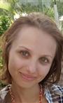 Репетитор по английскому языку и испанскому языку Юлия Константиновна