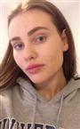Репетитор по французскому языку и литературе Дарья Андреевна