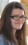 Репетитор по русскому языку Ольга Борисовна
