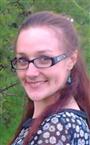 Репетитор по английскому языку, истории и обществознанию Ольга Станиславовна